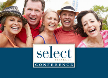 Select Traveler Conference